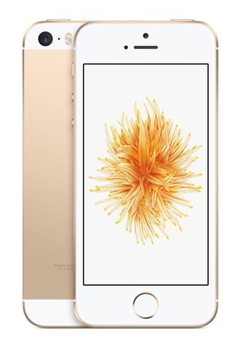Apple iPhone SE 64GB 4G Weiß (Gold, Weiß)