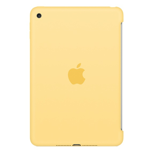 """Apple MM3Q2ZM/A 7.9"""" Abdeckung Gelb Tablet-Schutzhülle (Gelb)"""