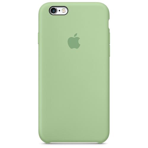Apple MM672ZM/A Abdeckung Grün Handy-Schutzhülle (Grün)