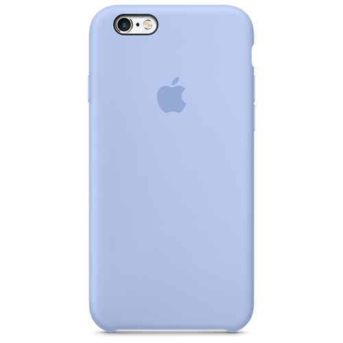 Apple MM682ZM/A Abdeckung Lila Handy-Schutzhülle (Lila)