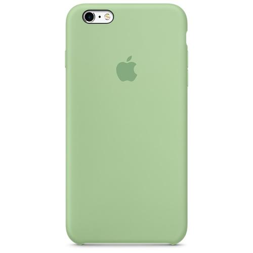 Apple MM692ZM/A Abdeckung Grün Handy-Schutzhülle (Grün)