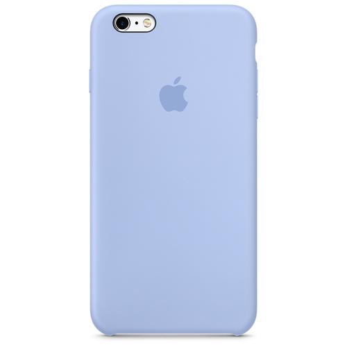 Apple MM6A2ZM/A Abdeckung Lila Handy-Schutzhülle (Lila)