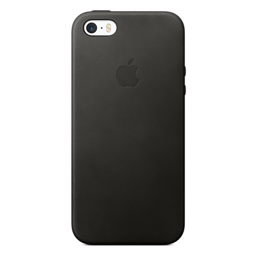 Apple MMHH2ZM/A Schale Schwarz Handy-Schutzhülle (Schwarz)