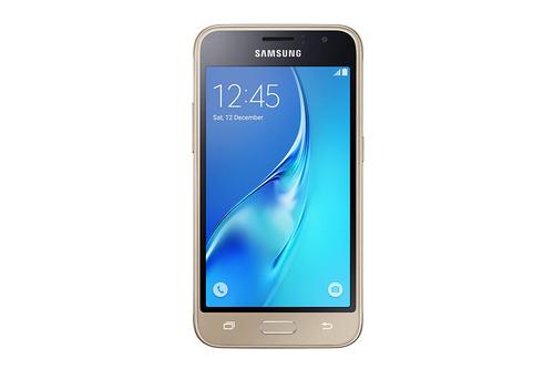 Samsung Galaxy J1 (2016) SM-J120F 8GB 4G Gold (Gold)