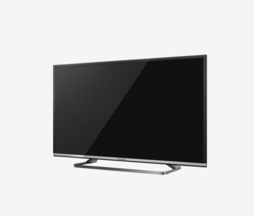 "Panasonic TX-40DSW504 40"" Full HD Smart-TV WLAN Schwarz, Grau LED-Fernseher (Schwarz, Grau)"