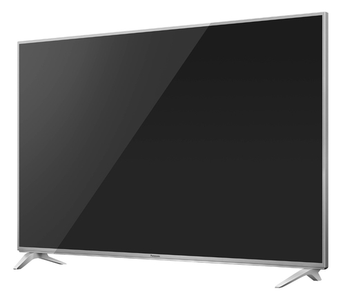 "Panasonic TX-58DXW784 58"" 4K Ultra HD 3D Smart-TV WLAN Schwarz, Grau LED-Fernseher (Schwarz, Grau)"