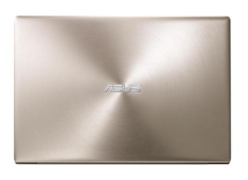 "ASUS Zenbook UX303UA-R4156T 2.5GHz i7-6500U 13.3"" Gold (Gold)"
