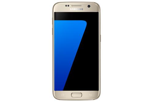 Samsung Galaxy S7 SM-G930F 32GB 4G (Gold)