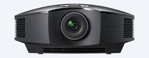 Sony VPL-HW45ES 1800ANSI Lumen SXRD 1080p (1920x1080) Schwarz Beamer (Schwarz)