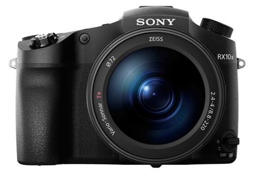 """Sony Cyber-shot RX10 III 20.1MP 1"""" CMOS 5472 x 3648Pixel Schwarz (Schwarz)"""