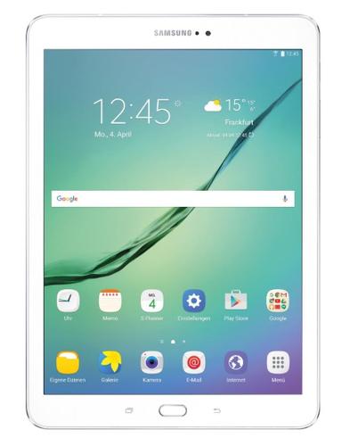 Samsung Galaxy Tab S2 SM-T813 32GB Weiß (Weiß)