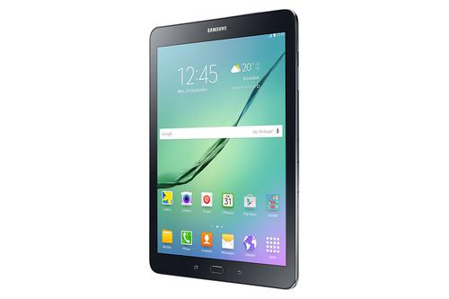 Samsung Galaxy Tab S2 SM-T819N 32GB 3G 4G Schwarz (Schwarz)