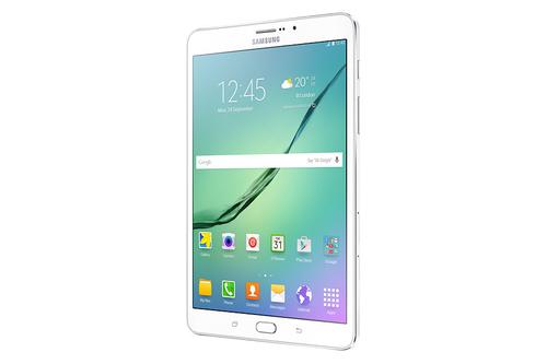 Samsung Galaxy Tab S2 SM-T819N 32GB 3G 4G Weiß (Weiß)