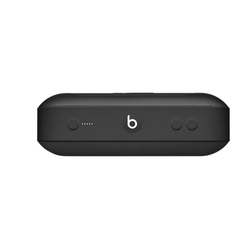 Apple Beats Pill+ Stereo (Schwarz)