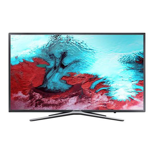 Samsung UE49K5579SU 49Zoll Full HD Smart-TV WLAN (Schwarz)