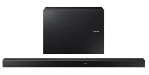 Samsung HW-K550/EN Soundbar-Lautsprecher (Schwarz)