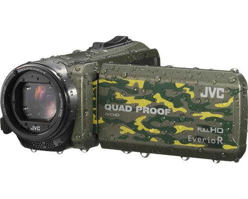 JVC GZ-R415GEU Handkamerarekorder CMOS Multi (Mehrfarbig)