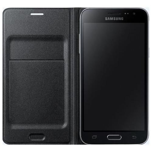 Samsung EF-WJ510PBEGWW 5.2Zoll Briefttasche Schwarz Handy-Schutzhülle (Schwarz)
