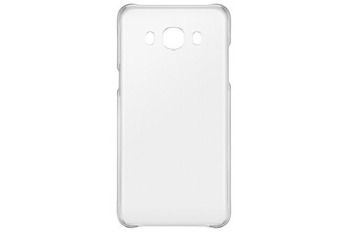 Samsung EF-AJ510CTEGWW 5.2Zoll Abdeckung Transparent Handy-Schutzhülle (Transparent)