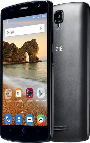 ZTE Blade L5 Plus 8GB 4G Grau (Grau)