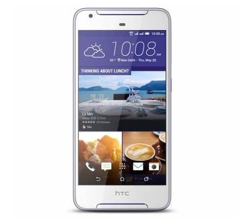 HTC Desire 628 32GB 4G Blau, Weiß (Blau, Weiß)