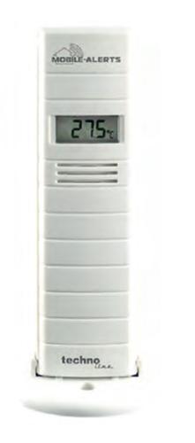 Technoline MA 10700 Temperatur- und Feuchtigkeitssensor