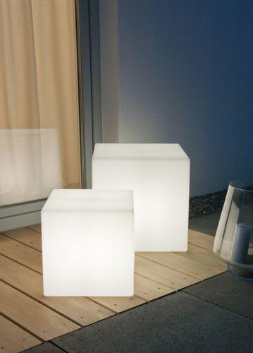 8 seasons design 32445L Dekorative Beleuchtung (Weiß)