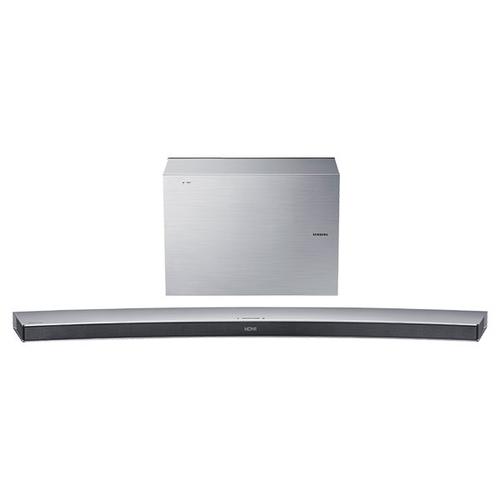 Samsung HW-J7501R Soundbar-Lautsprecher (Silber)