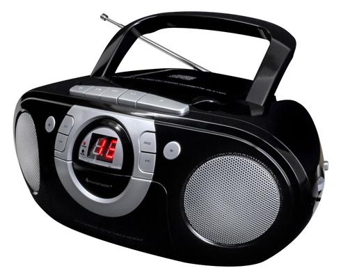 Soundmaster SCD5100 (Schwarz)