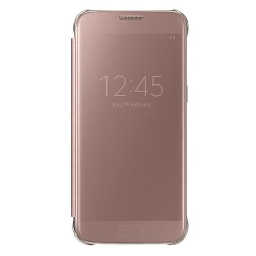 Samsung EF-ZG935 Abdeckung (Rosa-Goldfarben)