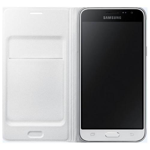 Samsung EF-WJ510 5.2Zoll Abdeckung Weiß (Weiß)