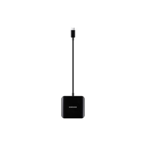 Samsung EE-PW700BBEGWW USB 3.0 Schnittstellenkarte/Adapter (Schwarz)