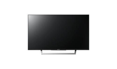 Sony KDL-43WD755 43Zoll Full HD Smart-TV WLAN Schwarz (Schwarz)