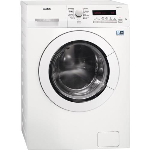 AEG L75674NWD (Weiß)