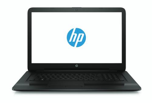 HP 17-x035ng 2.3GHz i5-6200U 17.3Zoll 1920 x 1080Pixel Silber (Schwarz)