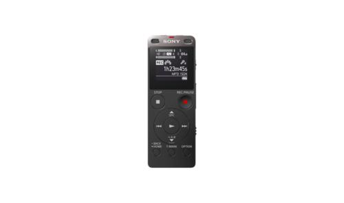 Sony ICD-UX560 (Schwarz)