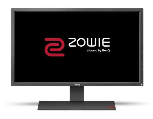 Benq Zowie RL2755 27Zoll Full HD TN Grau (Grau, Rot)