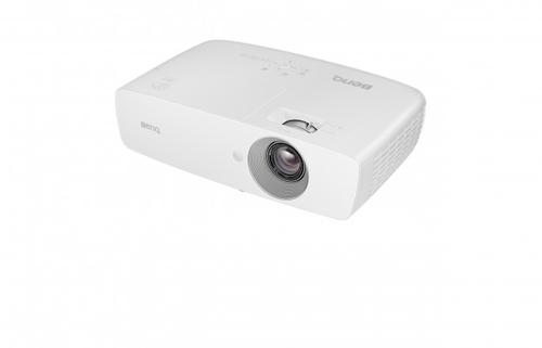 Benq TH683 3200ANSI Lumen DLP 1080p (1920x1080) 3D Weiß (Weiß)
