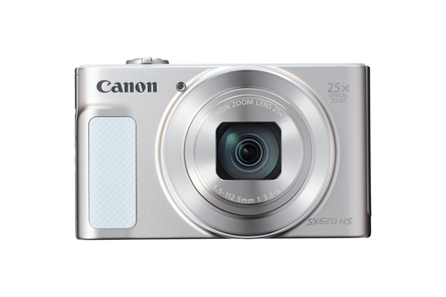 Canon PowerShot SX620 HS 20.2MP 1/2.3Zoll CMOS 5184 x 3888Pixel Schwarz (Weiß)