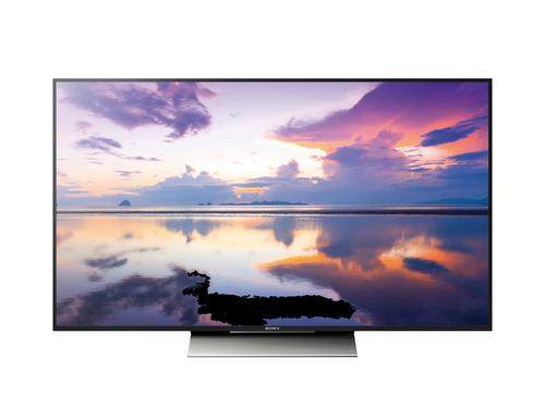 Sony KD-55XD8005 55Zoll 4K Ultra HD Smart-TV WLAN Silber (Silber)