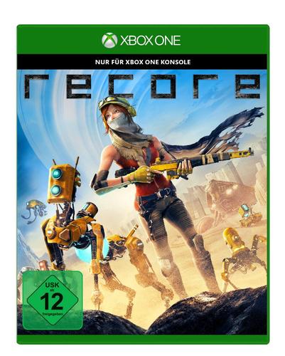 Microsoft Recore, Xbox One