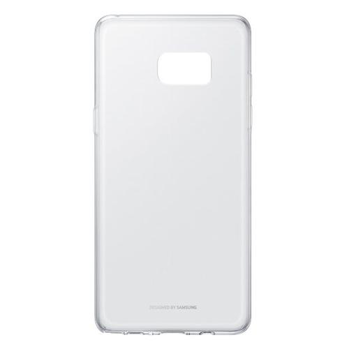 Samsung EF-QN930TTEGWW 5.7Zoll Abdeckung Transparent Handy-Schutzhülle (Transparent)