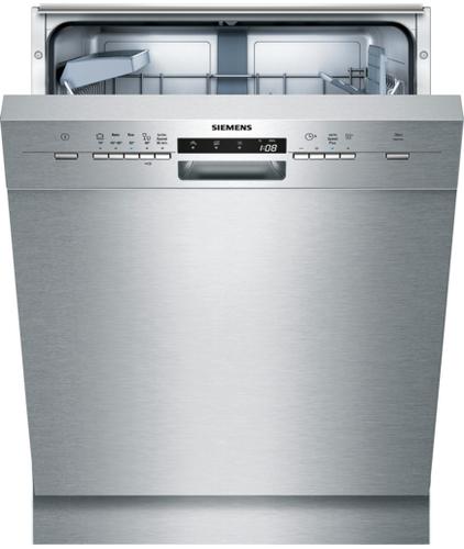 Siemens SN45P532EU Integrierbar 13Stellen A++ Edelstahl Spülmaschine (Edelstahl)