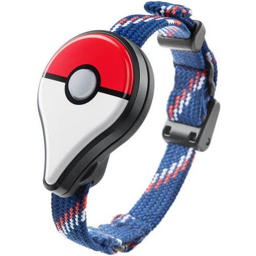Nintendo Pokemon Go Plus (Mehrfarben)