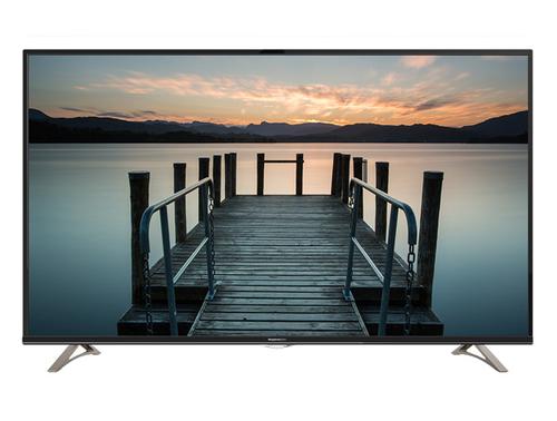 Thomson 40UB6406 40Zoll 4K Ultra HD Smart-TV WLAN Schwarz LED-Fernseher (Schwarz)