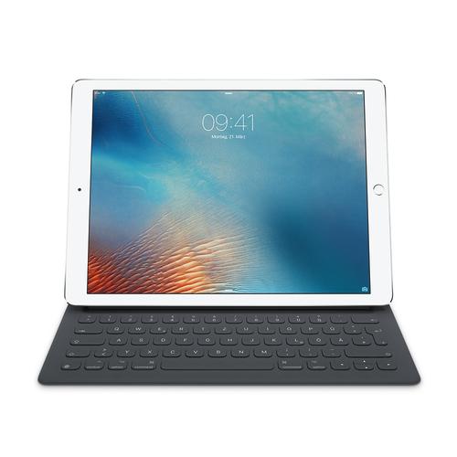 """Apple Smart Keyboard für das 12.9"""" iPad Pro (Schwarz)"""