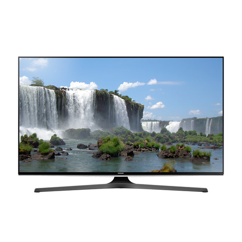 Samsung UE40J6289SU 40Zoll Full HD Smart-TV WLAN (Schwarz)