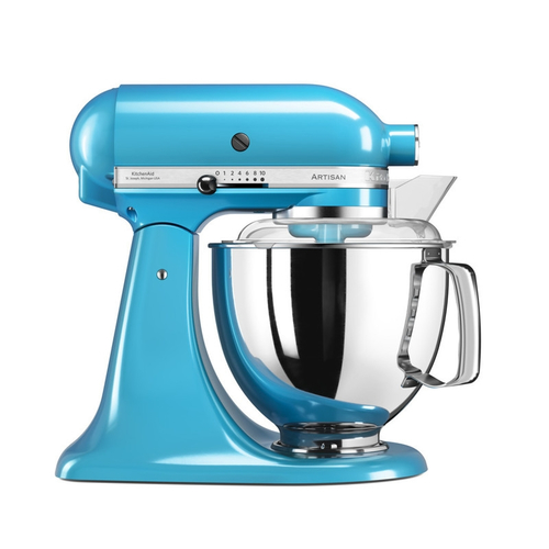 KitchenAid Artisan (Blau)