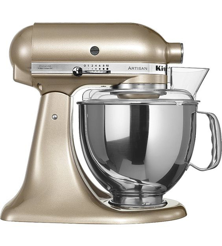 KitchenAid Artisan (Gold)