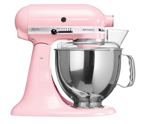 KitchenAid Artisan (Pink)